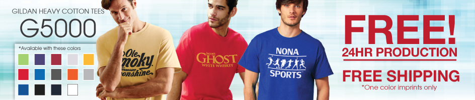 Printed T Shirts In Wholesale