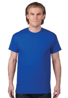 Wholesale Anvil 5.4oz  Basic Tee 100 percent Cotton
