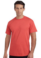Personalized Gildan 5.6oz Ultra Blend 50/50 Tee