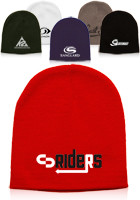 Promotional Knit Beanie Caps