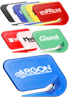 Promotional Magnetic Memo Clips Custom Printed With Your Logo